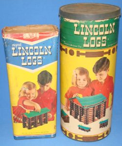 http://www.knex.com/lincoln-logs